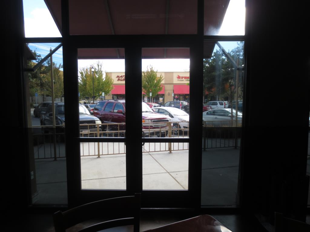 Pete s restaurant and brewhouse window tinting encore window tinting - Exterior window tint for homes ...